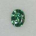 Click to see larger view of this Demantoid Garnet