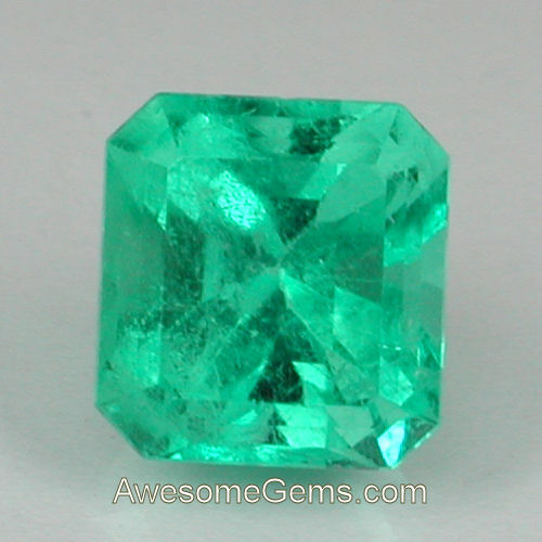 Price Guide For Top Gem Quality Colombian Emerald And