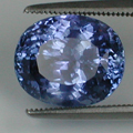 Click to see an enlargement of this Blue Sapphire