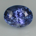 Blue Sapphire over 3 carats