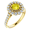 Click to view Gemstone Rings